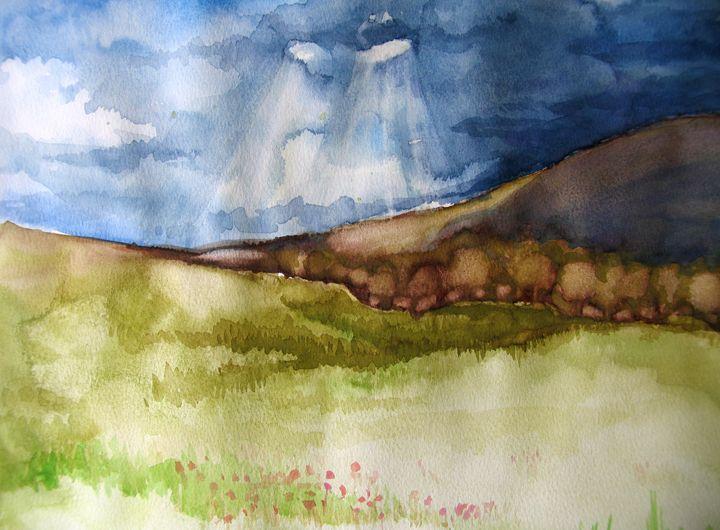 scenery 2 - ArtDecorStudio