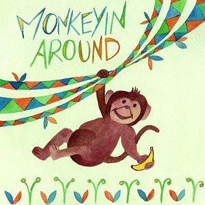 Monkeyin Around