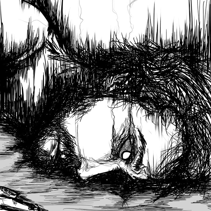 Emotion Sickness - Ray
