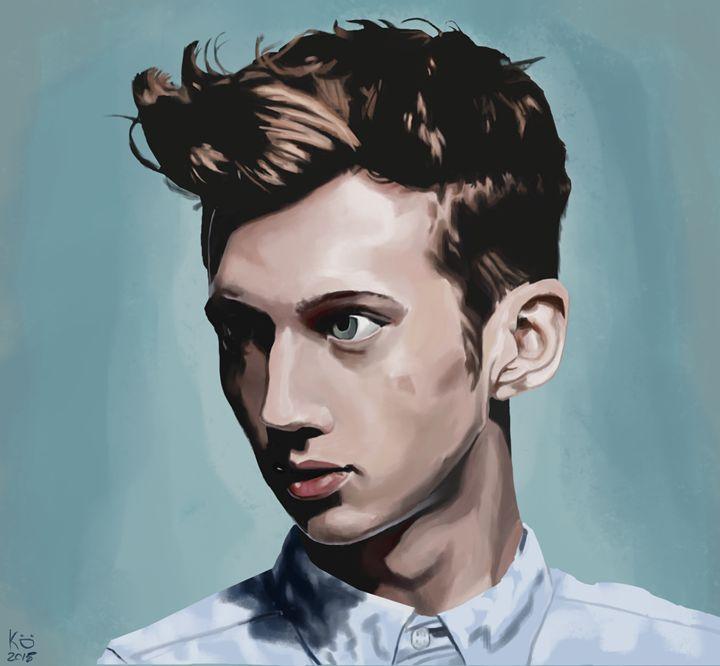 Troye Sivan - Portraits