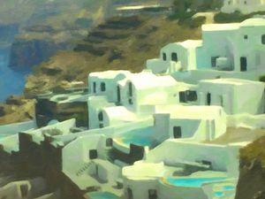 Hillside Oasis