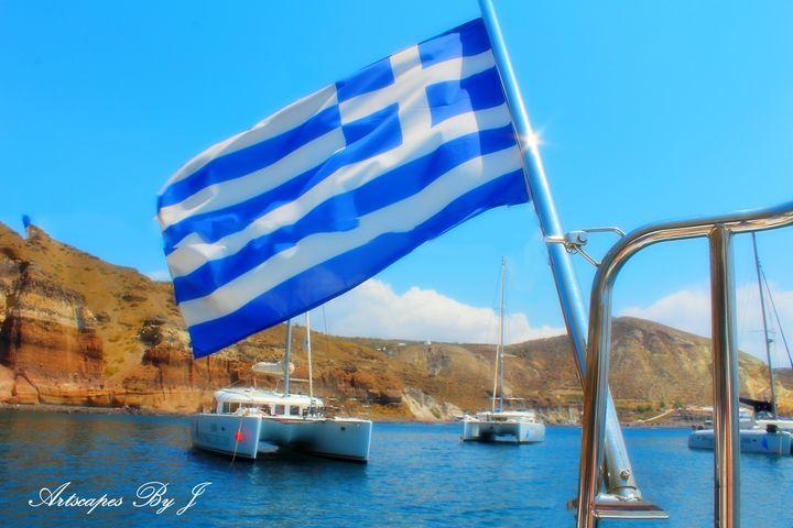 Forever Greece - Artscapes Studio