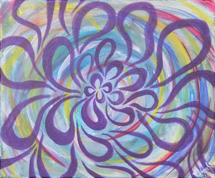Cognitive Bloom - Charlez