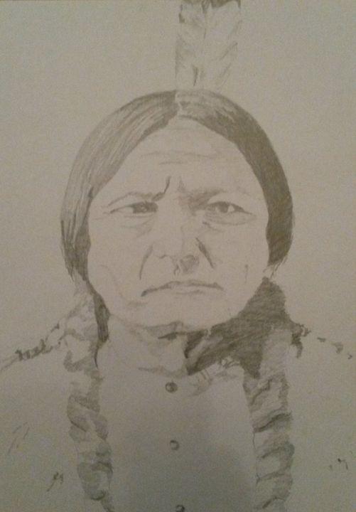 Sitting Bull - GameOfLife