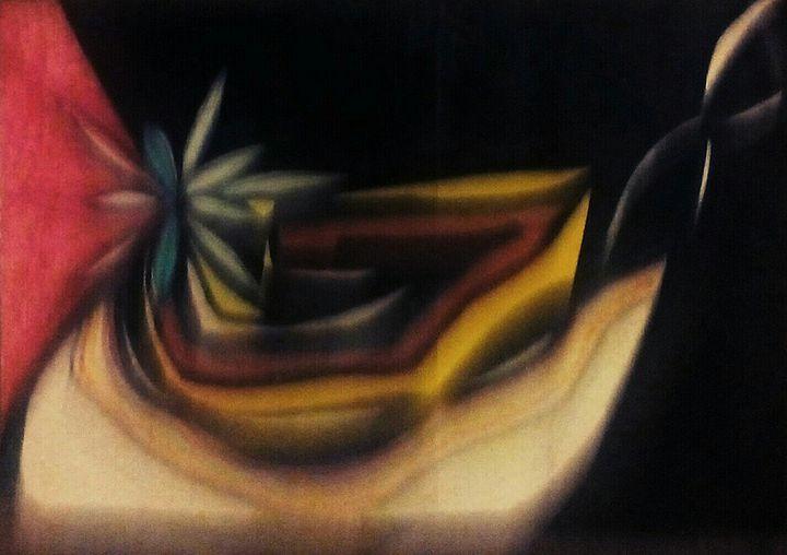 Flower - Ze'ev Amzalem