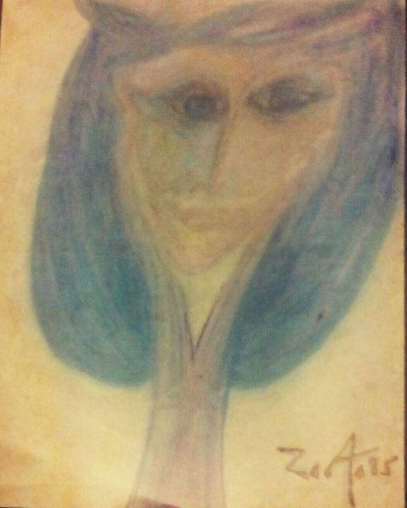 Mommie - Ze'ev Amzalem