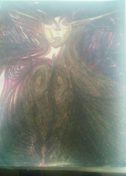 The Witch - Ze'ev Amzalem