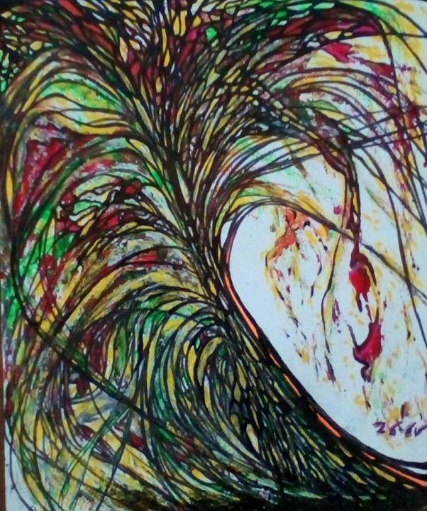 Tree Of Life - Ze'ev Amzalem