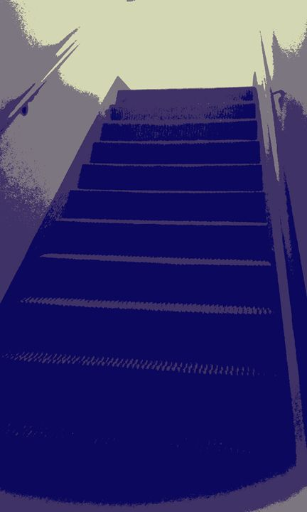 Stairway to heaven - Ze'ev Amzalem