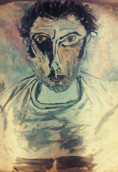 Artist - Ze'ev Amzalem