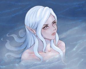 Elf Princess - `Laine