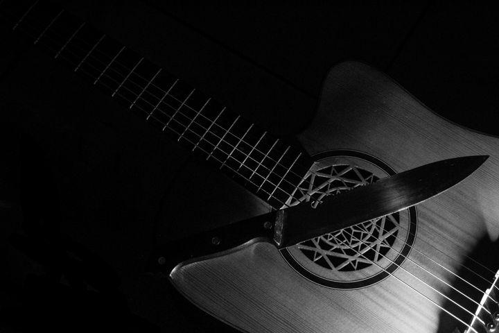 My Sad Song - Leinventures