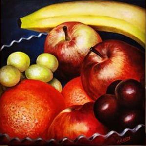 Fresh Fruits - Abdul Hafeez Bakhsh