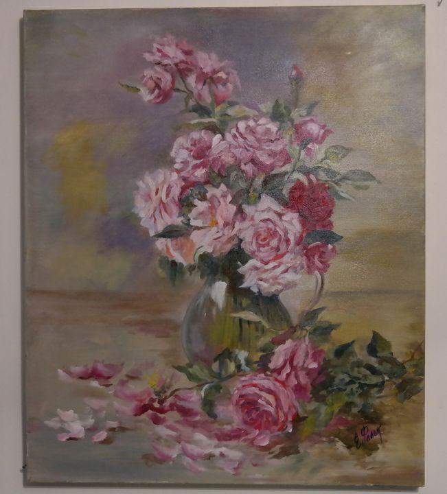Rose - Yelena Falkovsky