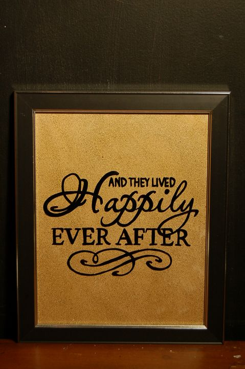 GLASS_Happily Ever After - AcrylicToad