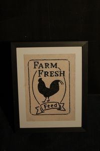 FARM FRESH FEED- CHICKEN