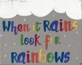 INSPIRE_LOOK FOR RAINBOWS