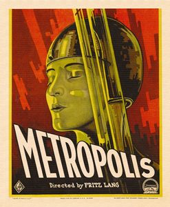 Metropolis - The Muirhead Gallery