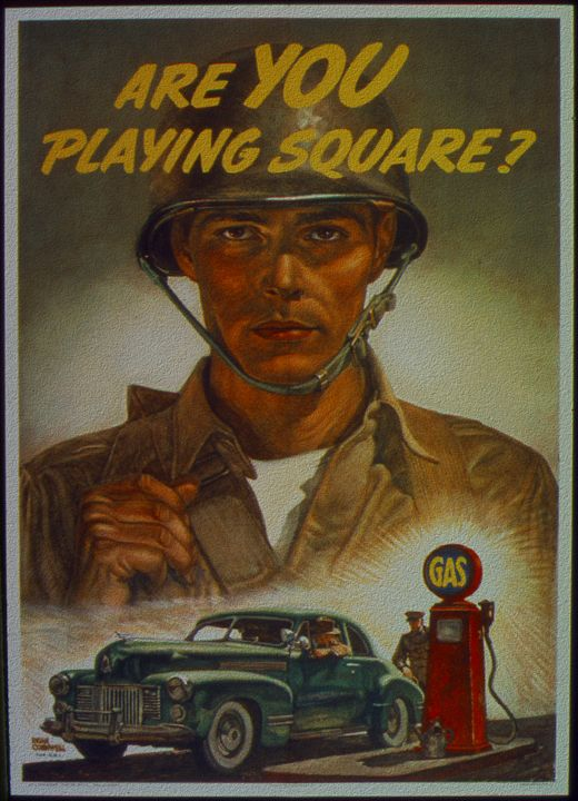 Are you playing Square - The Muirhead Gallery