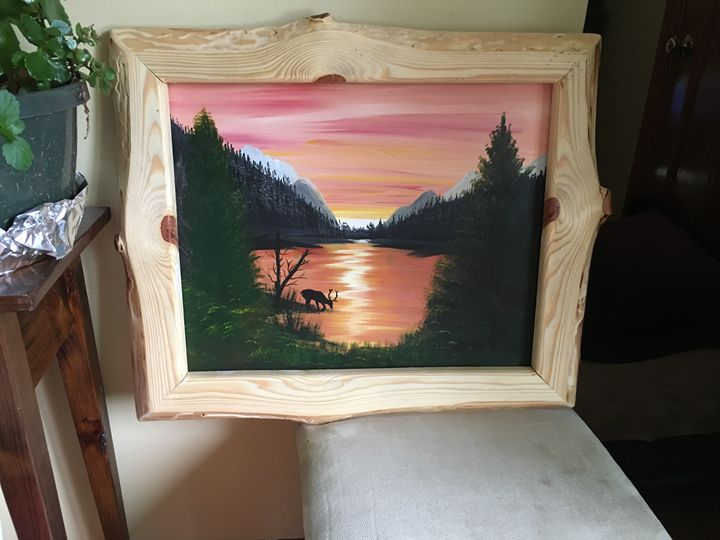 Quiet time - Carver Creation
