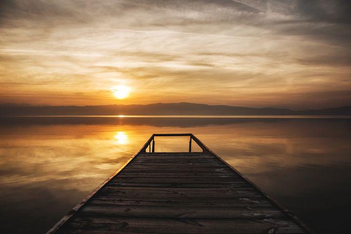 Peace - Landscape