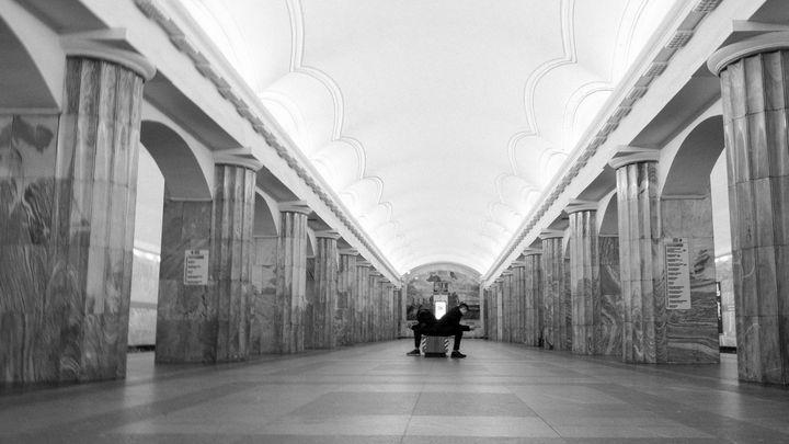 Rudiments - Ivan Yaroslavtsev