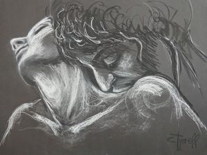 Lovers - Desire