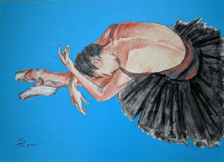 FLYING IN A DREAMS - Shakhatuni