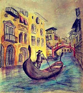 Italy - Margarita Kisyova