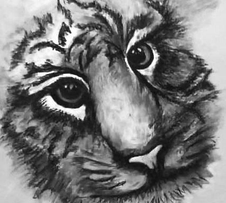 Lion - Margarita Kisyova