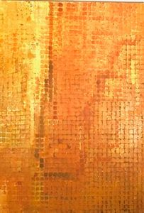 Sunflower Acrylic on Canvas
