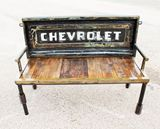 tail gate bench