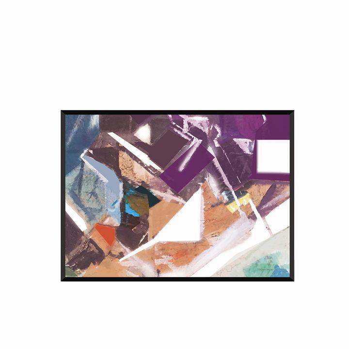 Colour Intense - 2014 - Dona Ricci