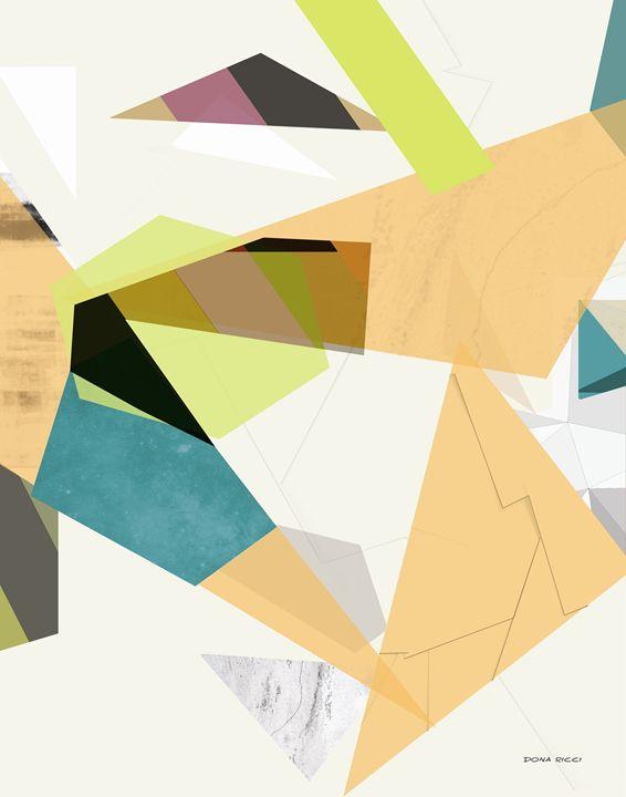 Colour Blast II - 2014 - Dona Ricci