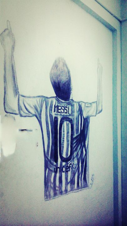 Messi - Rahul