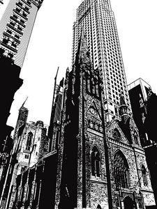Church on fifth