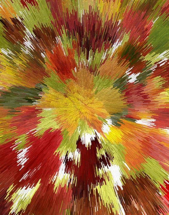 Color Blast - Looly Elzayat