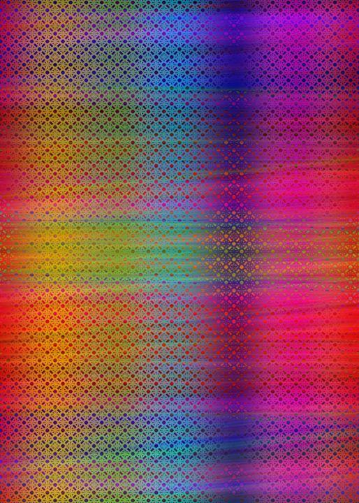 Colorful Sheet - Looly Elzayat