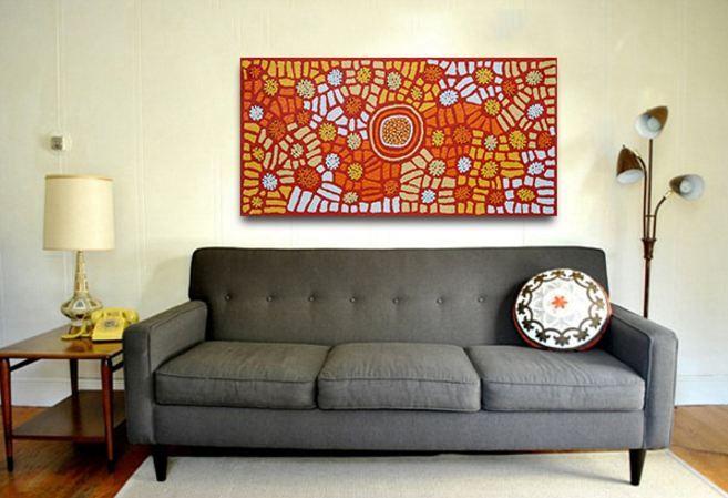 Chrysanthemum - Artisan Artworks Malaysia