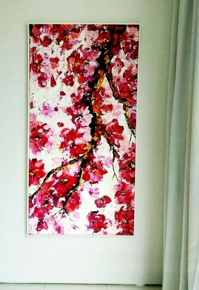Fins of Spring - Artisan Artworks Malaysia