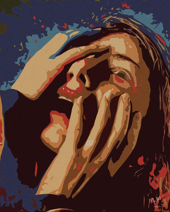 SCREAMS - Pedro L. Gili