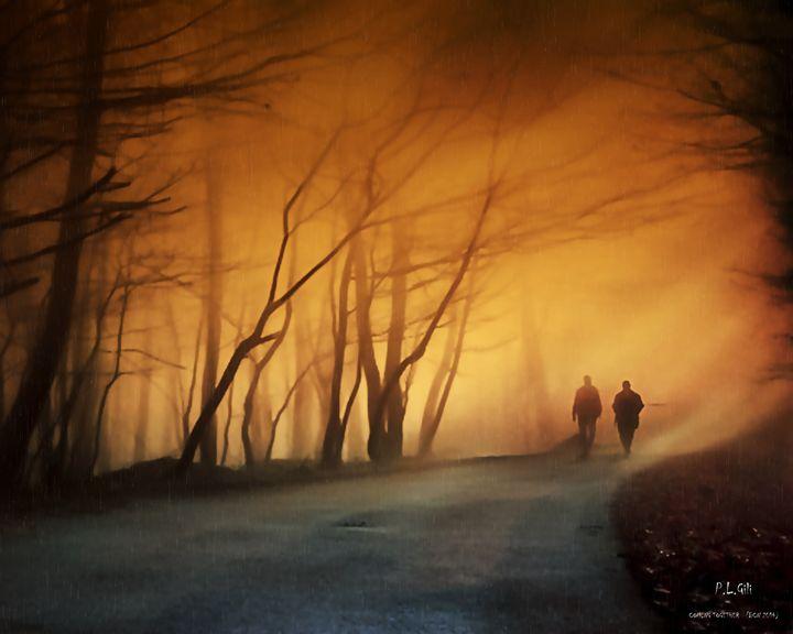 COMING TOGETHER - Pedro L. Gili