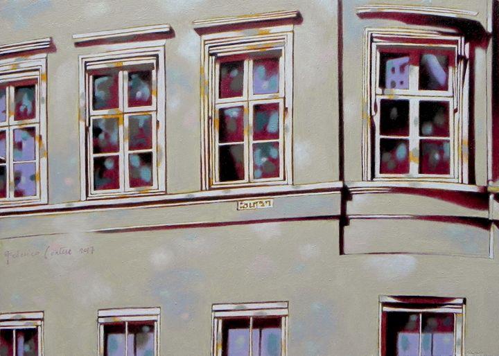 Kultorvet, Copenaghen - federico cortese