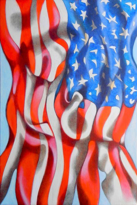 United States of America - federico cortese