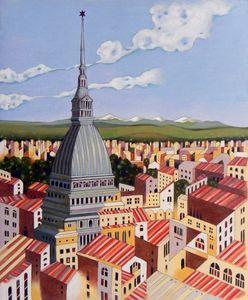 Memory of Turin, Mole Antonelliana