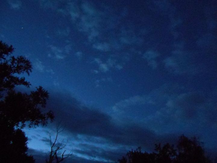 Cloudy Morning - Photos