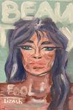 Original acrylic's painting