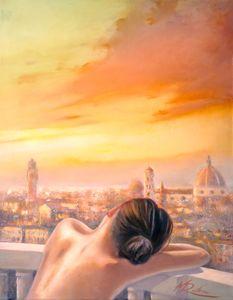 Amore di Firenze