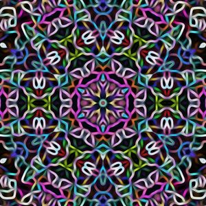 kaleidoscopia 1