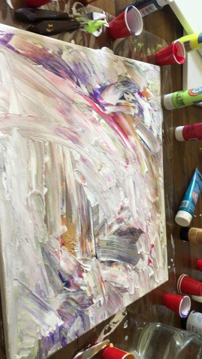 Colors of Life - Margot Manhattan